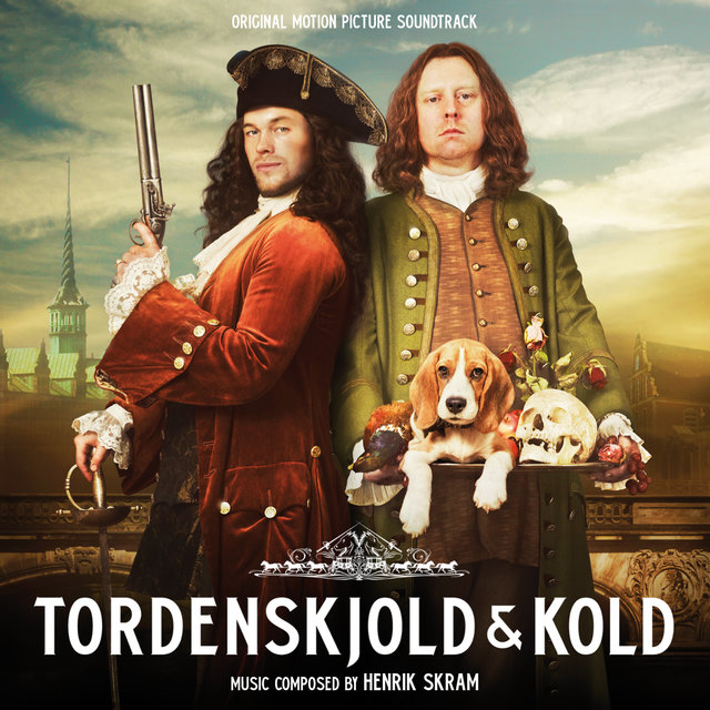 Tordenskjold & Kold (Original Motion Picture Soundtrack)