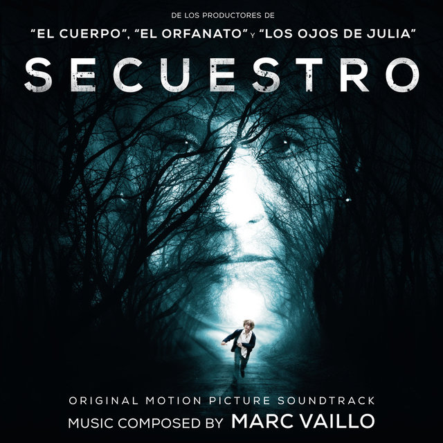 Secuestro (Original Motion Picture Soundtrack)