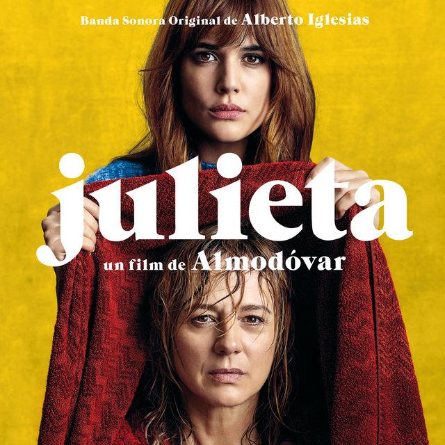 Julieta (Banda sonora original)