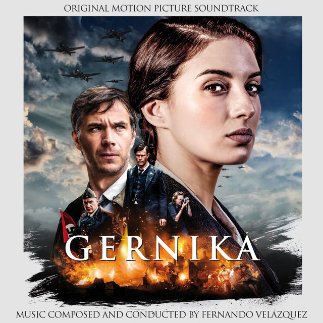 Gernika (Original Motion Picture Soundtrack)