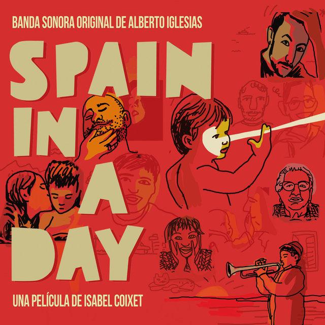 Spain in a Day (Banda sonora original)