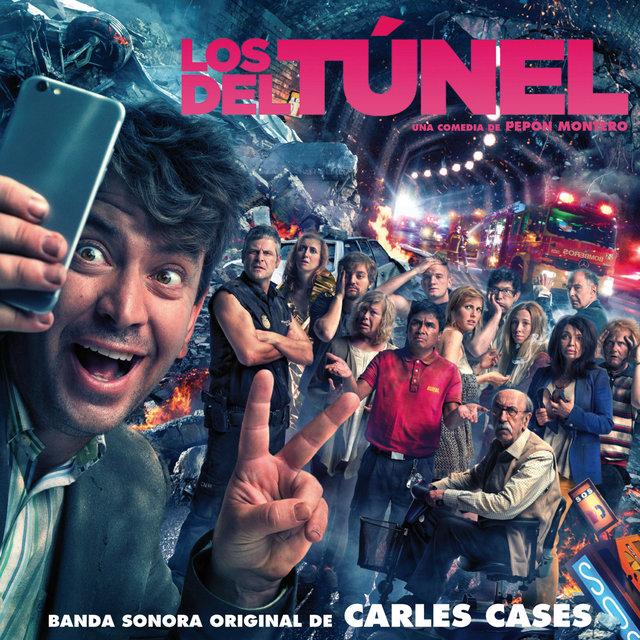 Los del túnel (Banda Sonora Original)