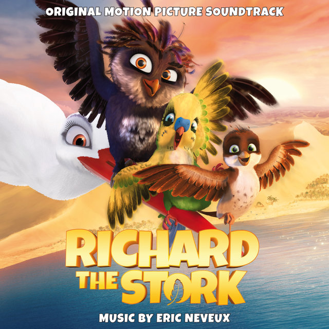 Richard the Stork (Original Motion Picture Soundtrack)