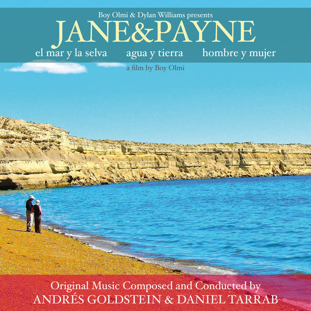 Jane & Payne (Original Motion Picture Soundtrack)