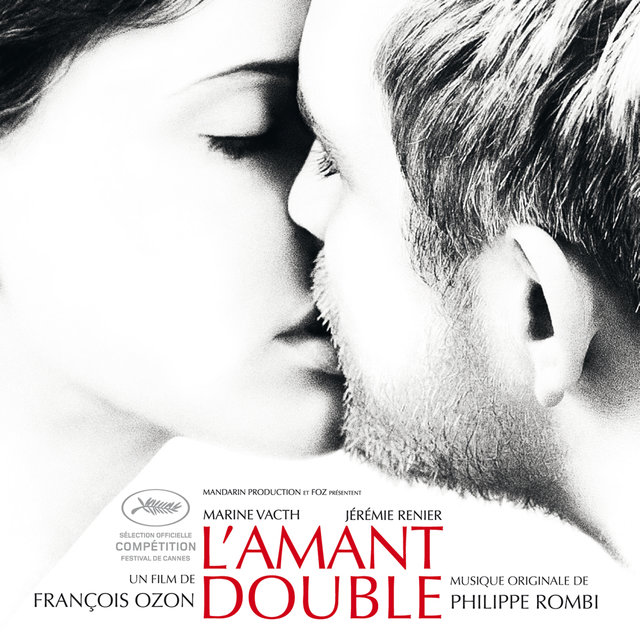 L'amant double (Original Motion Picture Soundtrack)