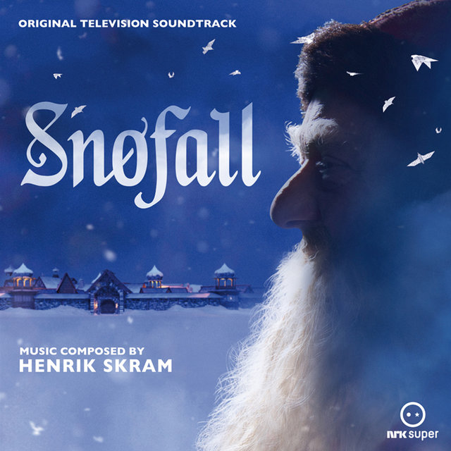 Snøfall (Original Television Soundtrack)