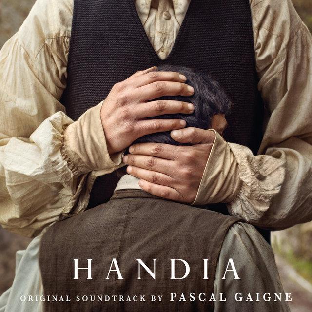 Handia (Original Motion Picture Soundtrack)