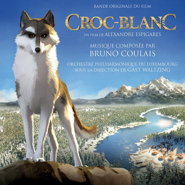 Croc-Blanc (Bande originale du film)