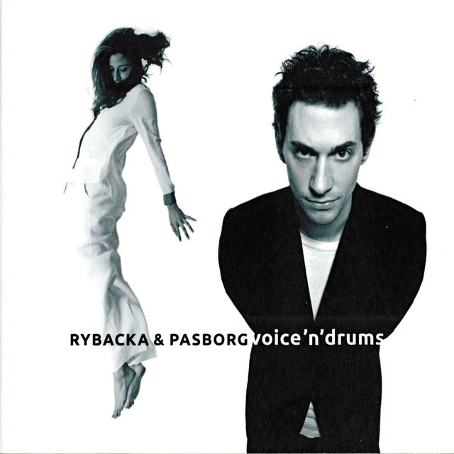 Voice 'n' Drums