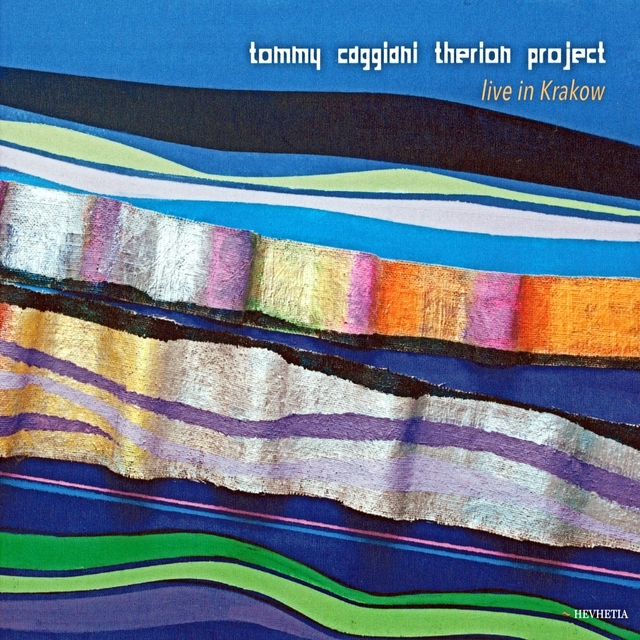 Tommy Caggiani Therion Project