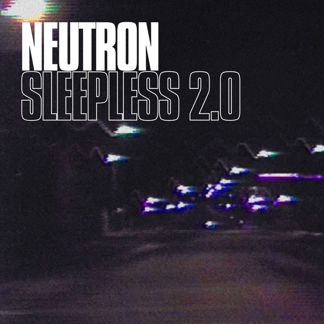 Couverture de Sleepless 2.0