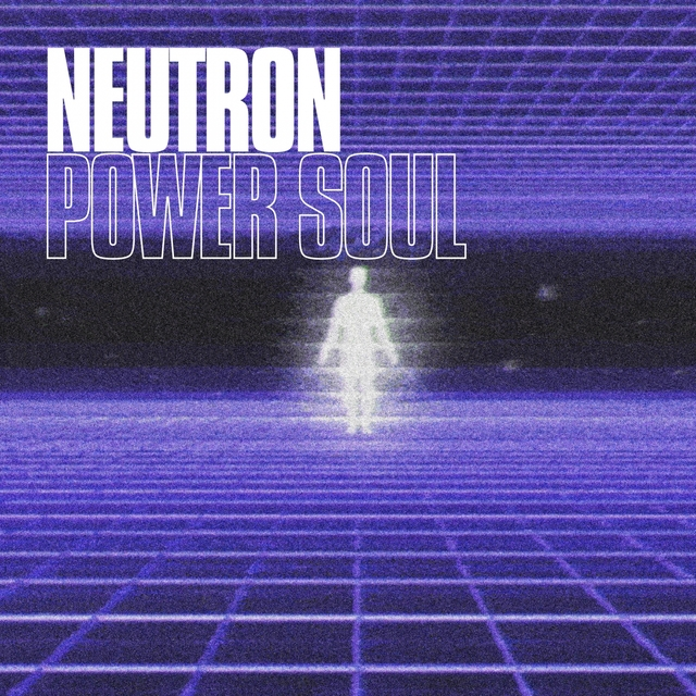 Couverture de Power Soul