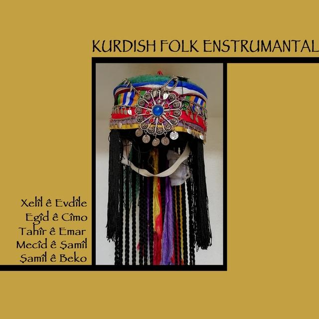 Kurdish Folk Enstrumantal