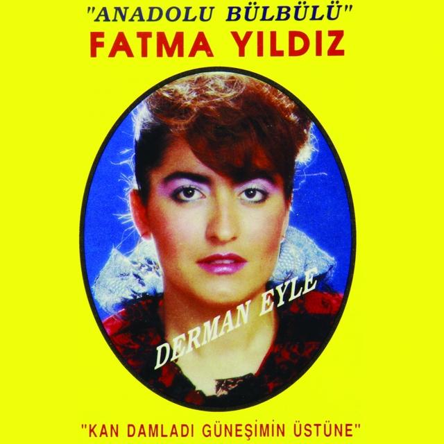 Anadolu Bülbülü
