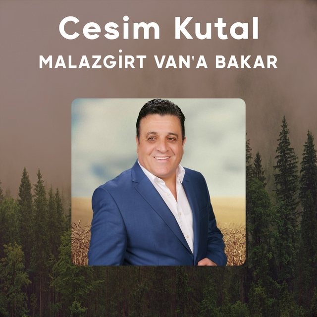 Couverture de Malazgirt Van'a Bakar