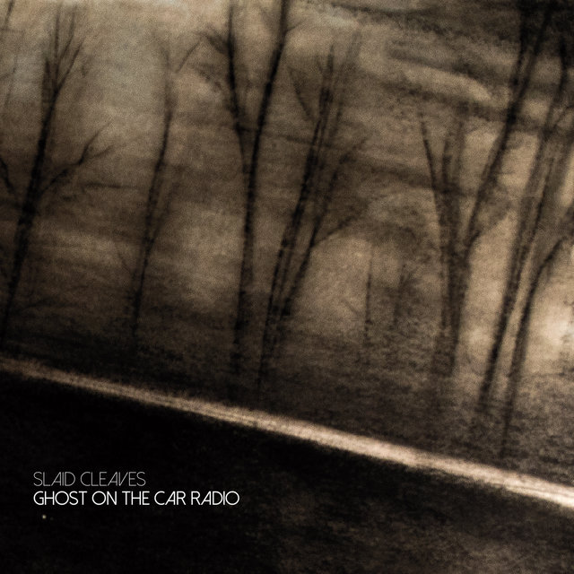Ghost on the Car Radio