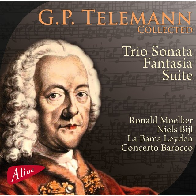 G.P. Telemann: Collected