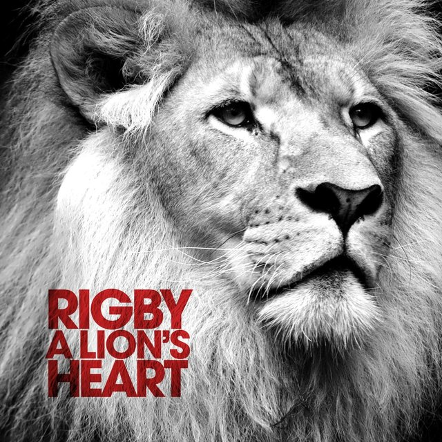 A Lion's Heart