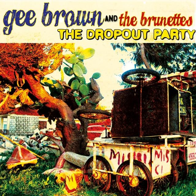 The Dropout Party