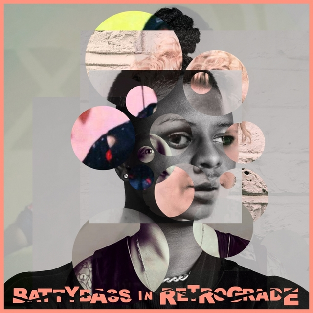 Couverture de Batty Bass in Retrograde
