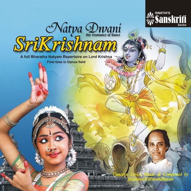Natya Dwani - Sri Krishnam