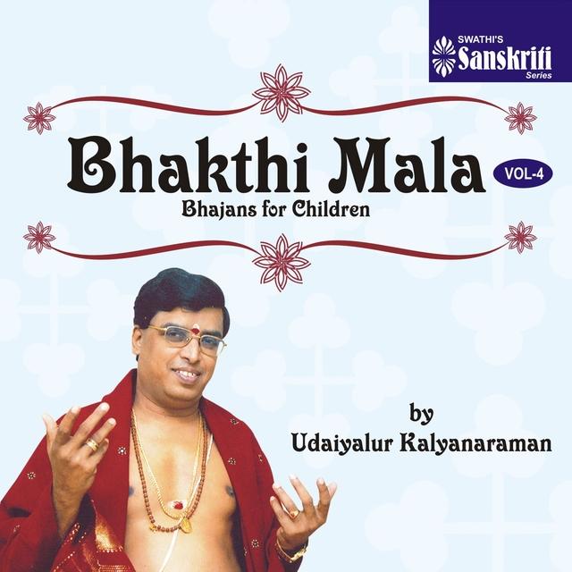 Bhakthi Mala, Vol. 4