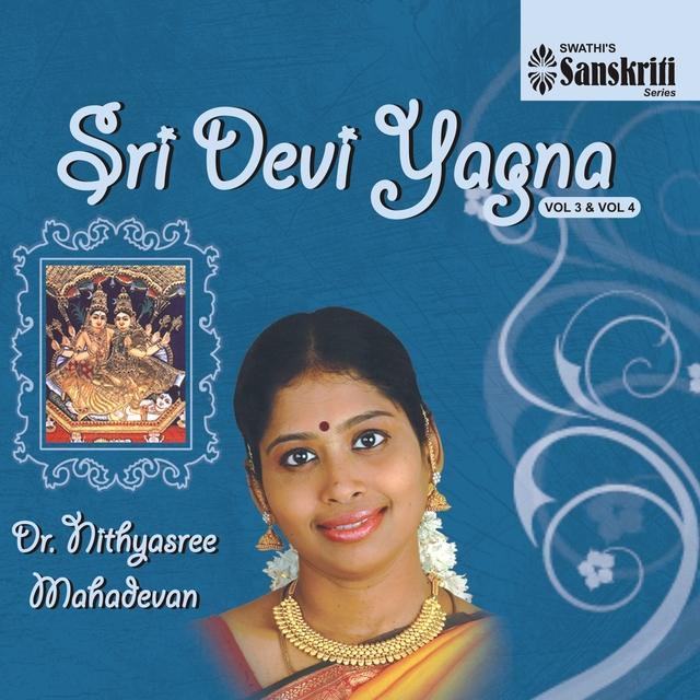 Sri Devi Yagna, Vol. 3 & 4