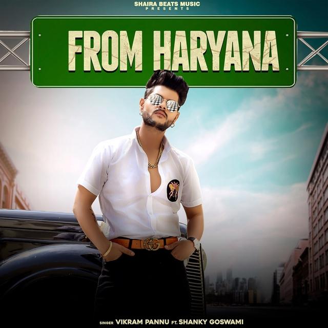 From Haryana