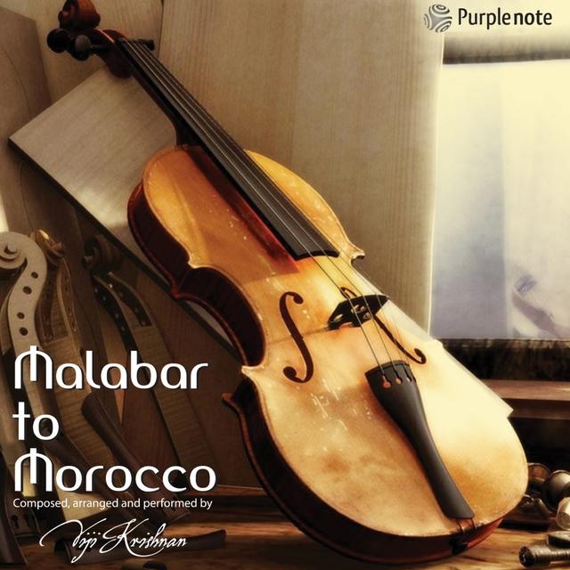 Malabar to Morocco