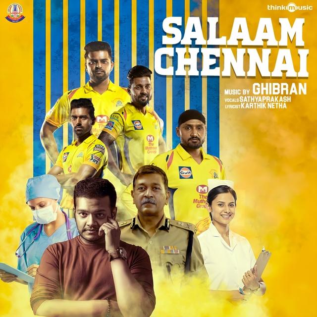 Salaam Chennai