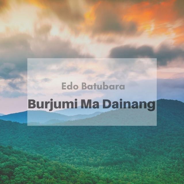 Burjumi Ma Dainang