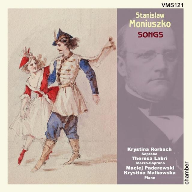 Moniuszko: Songs