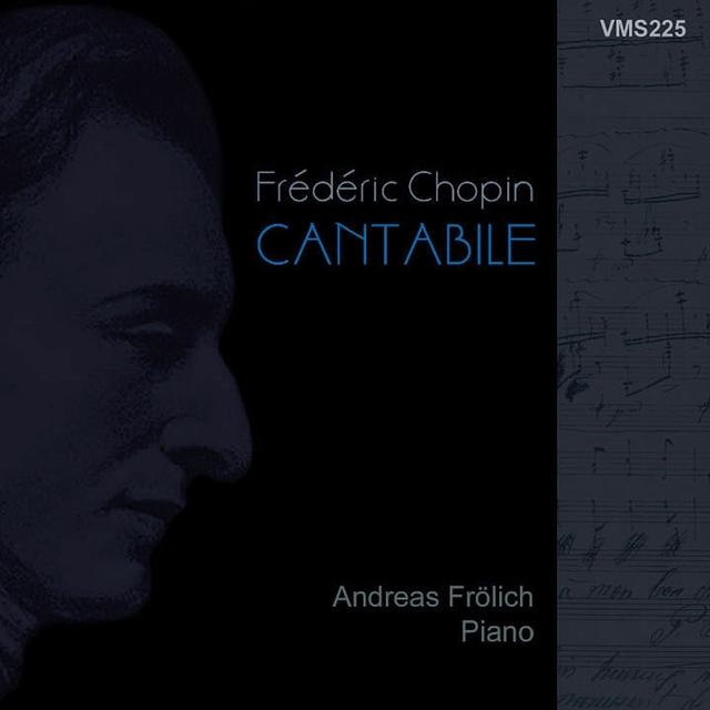 Chopin: Cantabile
