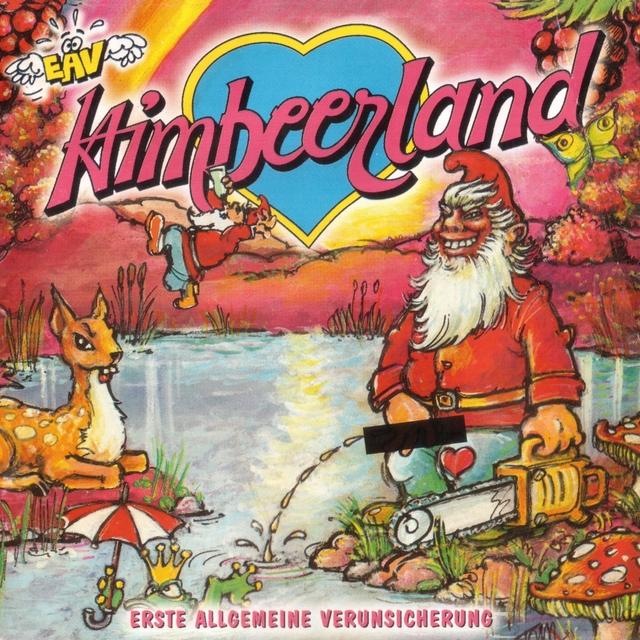 Himbeerland