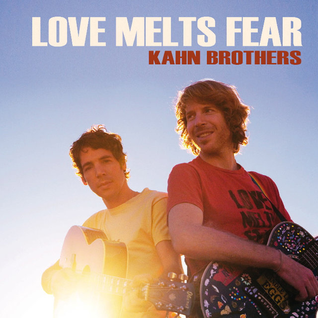 Love Melts Fear