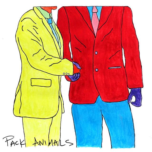 Pack Animals