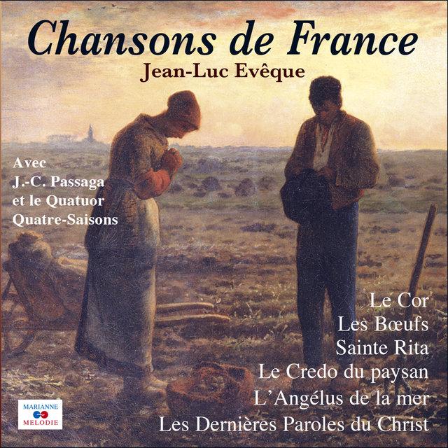 Chansons de France