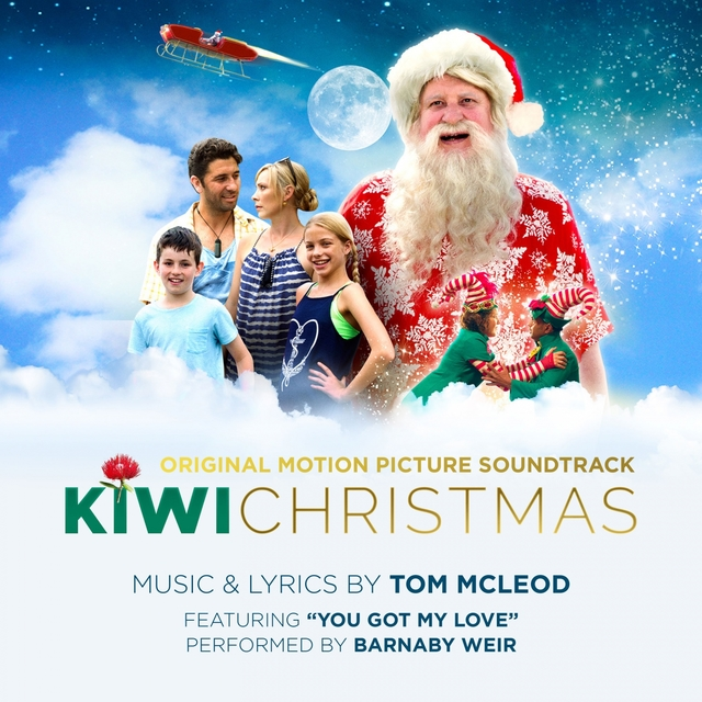 Kiwi Christmas (Original Motion Picture Soundtrack)