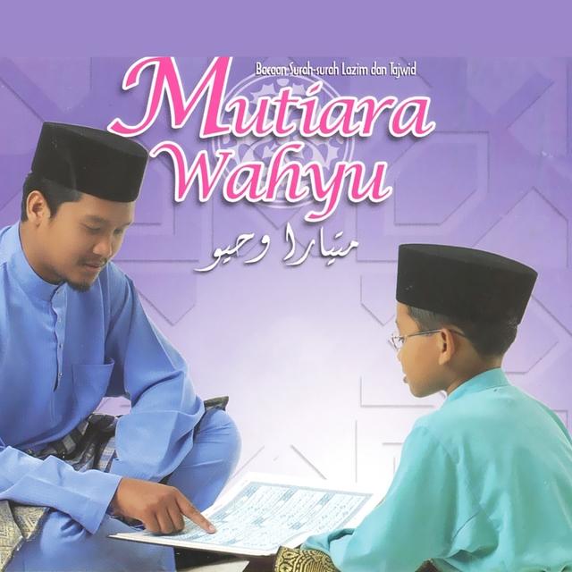 Mutiara Wahyu, Vol. 1