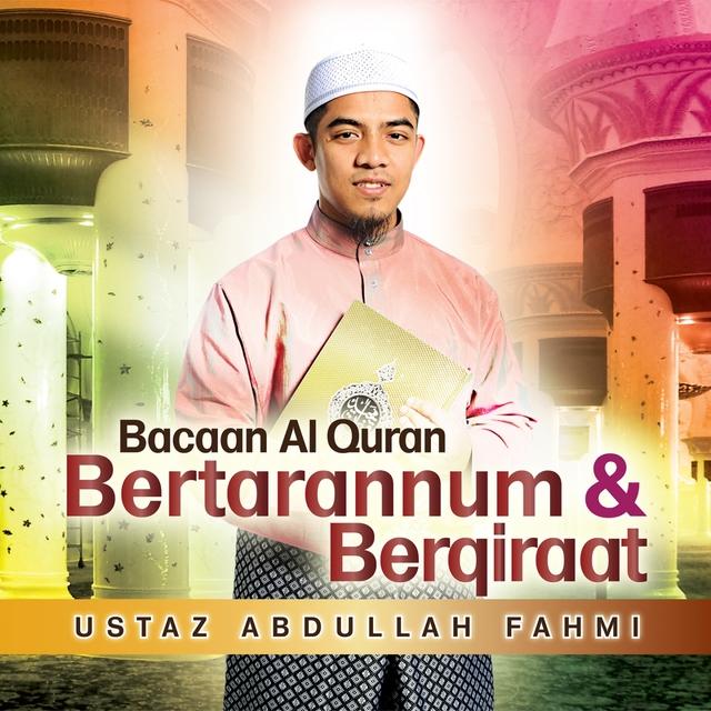 Bacaan Al-Quran Bertarannum & Berqiraat