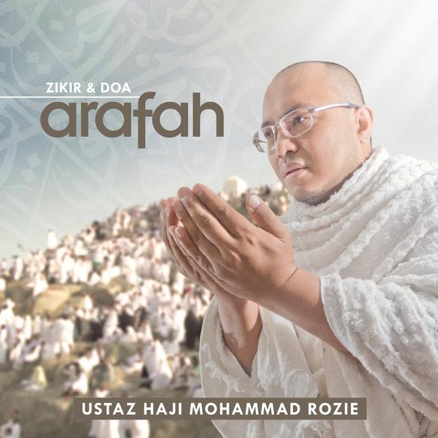 Zikir & Doa Arafah