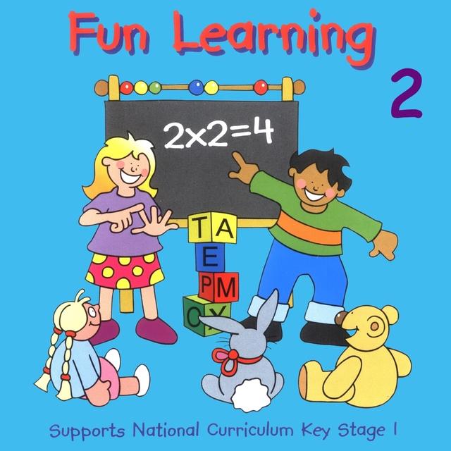 Fun Learning, Vol. 2