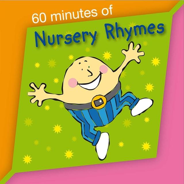 60 Minutes of Nursery Rhymes