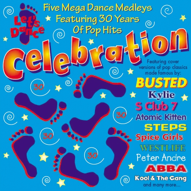 Let's Dance Celebration