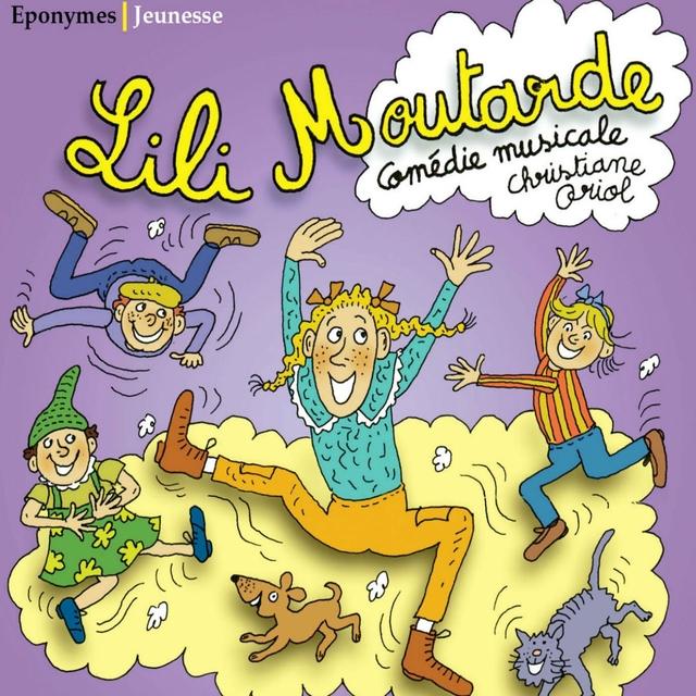 Lili Moutarde
