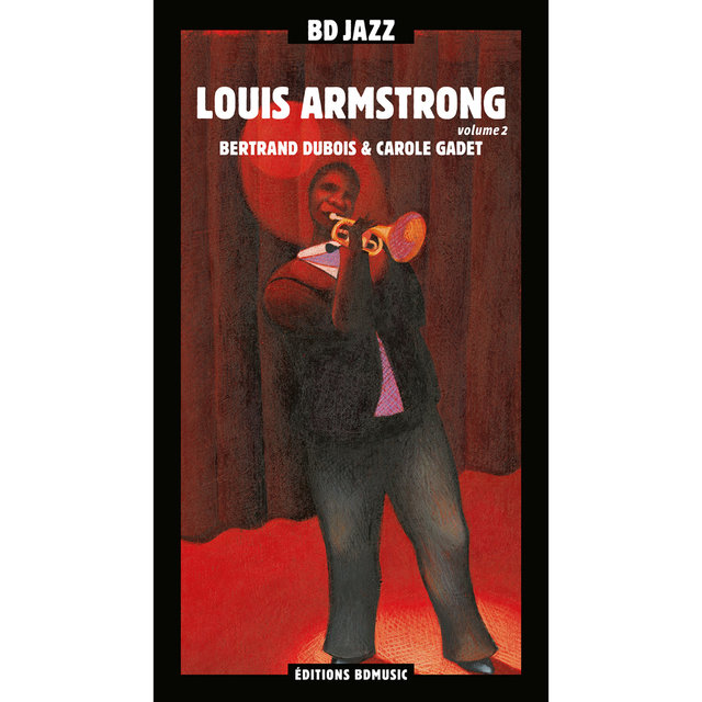 BD Music Presents Louis Armstrong