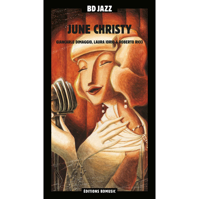 BD Music Presents June Christy