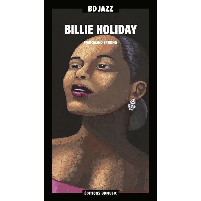 BD Music Presents Billie Holiday