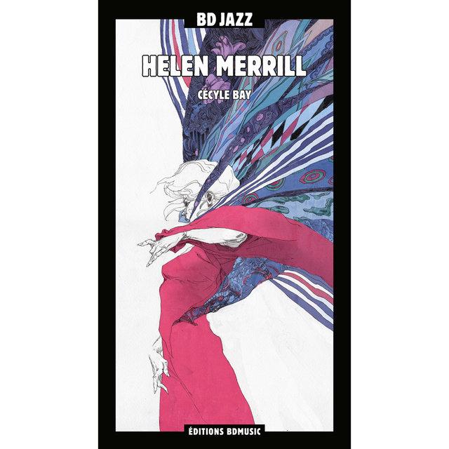 Couverture de BD Music Presents Helen Merrill