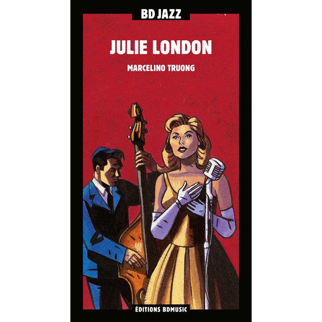 Couverture de BD Music Presents Julie London